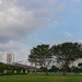 Rain clouds over Jurong East