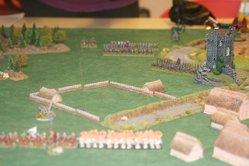 [1300 - Orcs vs elfes Noirs] La bataille des piques maudites 46655071101_0f5bf4b125_c