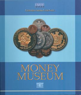 Montenegro Money Museum book cover