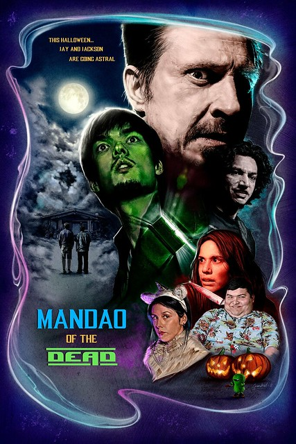 MandaooftheDeadPoster