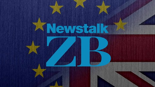 Newstalk NZ - How likely is no deal 15.01.2018