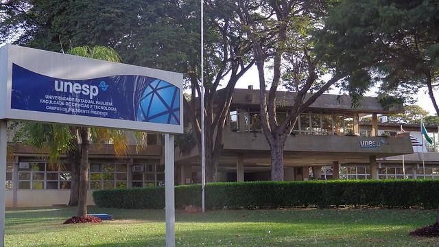 Solução para a crise financeira da UNESP e outras universidades públicas encontra-se na ampliação do aporte de recursos públicos - Créditos: Divulgação