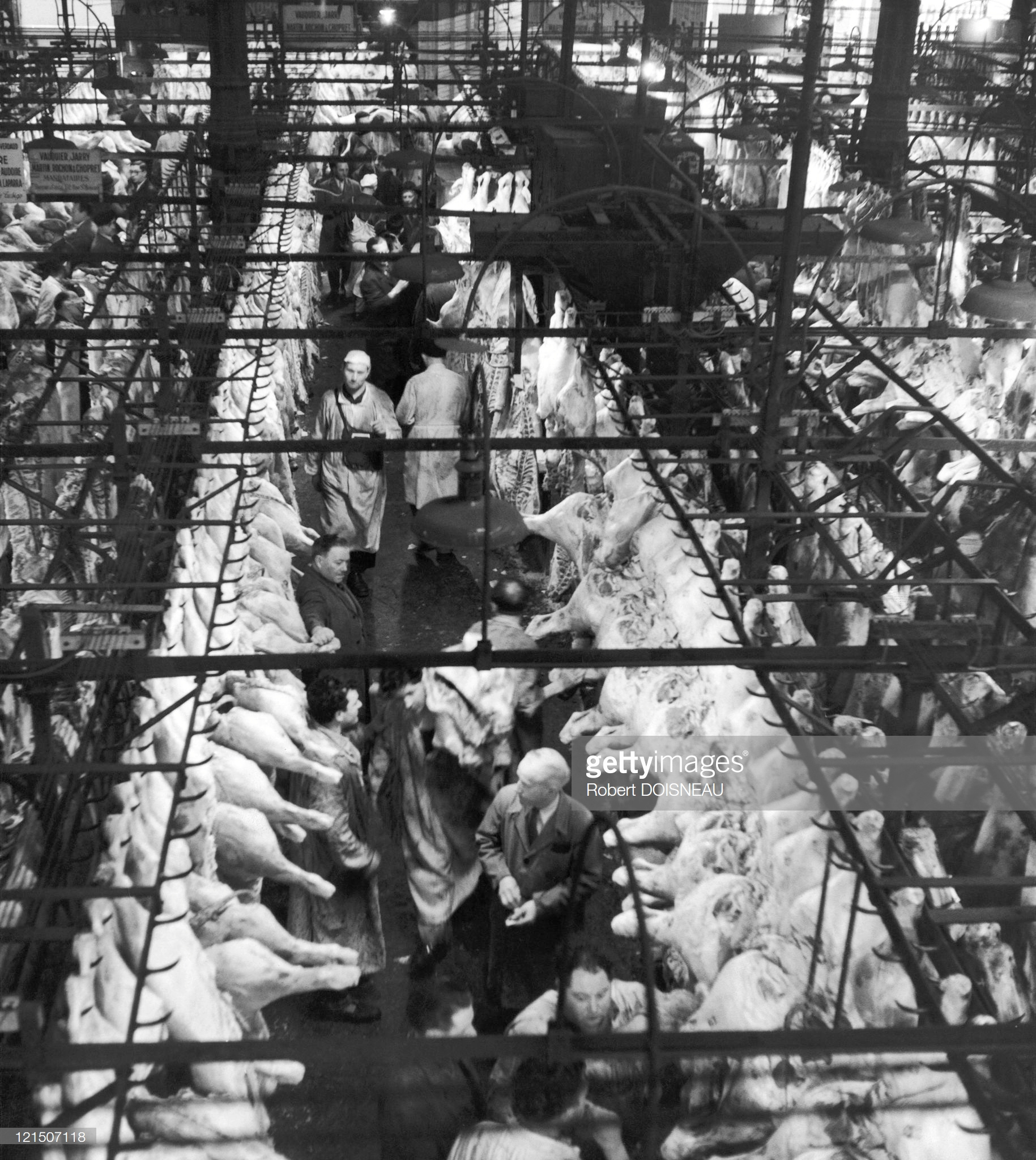 1955. Ле-Аль
