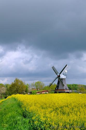 Langenrader Mühle