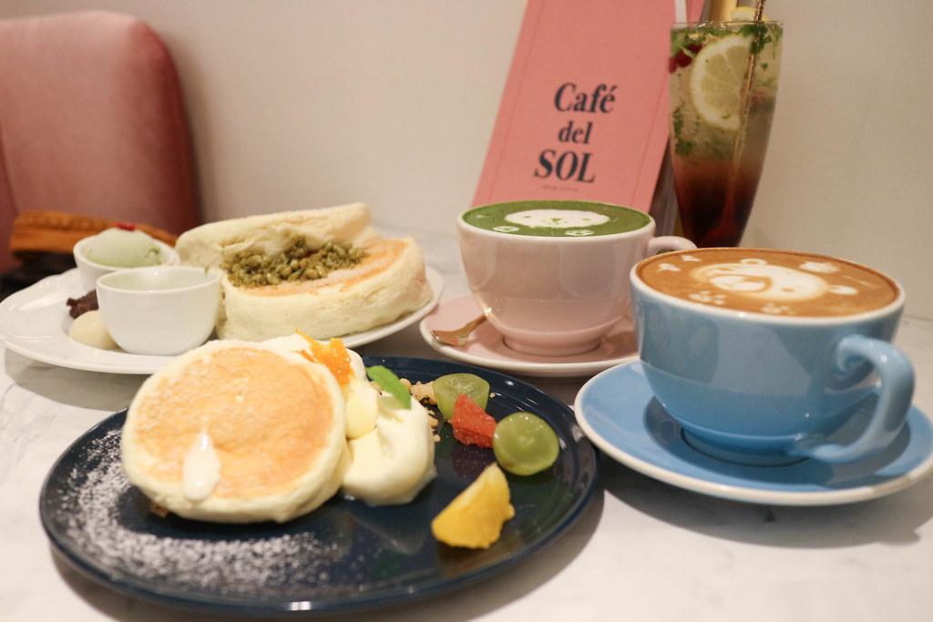 福岡人氣第一鬆餅Café del SOL (59)