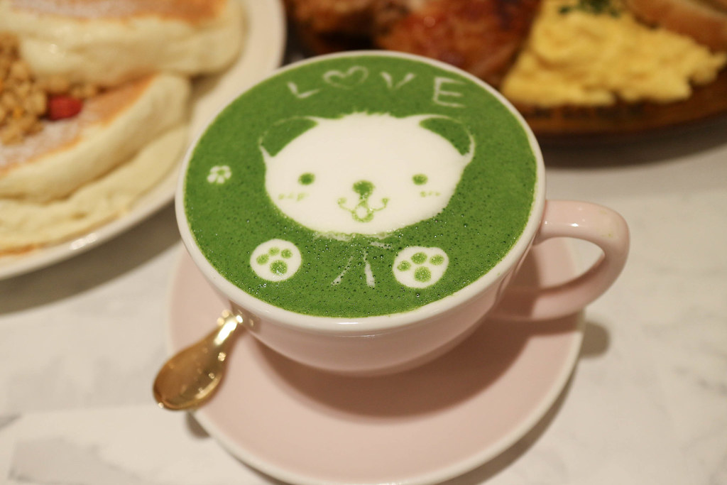 福岡人氣第一鬆餅Café del SOL (41)