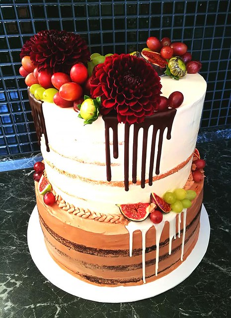 Cake by Sweet Story
