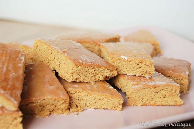 bredeles leckerlis sans gluten