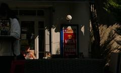 Bagnères-de-Bigorre (Hautes-Pyrénées, Fr) - Café