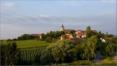 Hunawihr & Zellenberg ( Haut-Rhin )