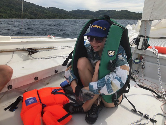 Sail to Pandan, 2018-2019