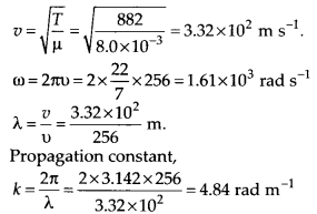 NCERT Solutions for Class 11 Physics Chapter 15 Waves 28
