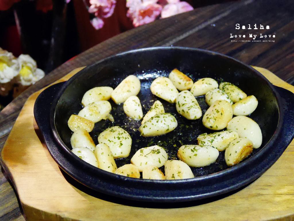新北永和永安市場站附近好吃餐廳美食串燒居酒屋推薦燒鳥串道 (19)
