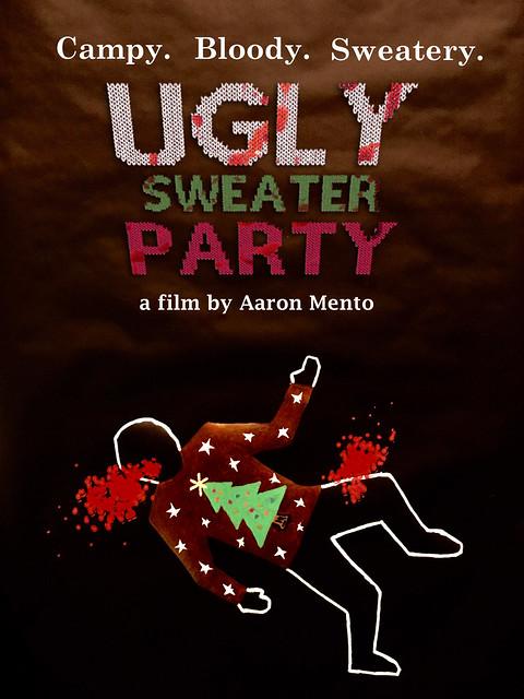 UglySweaterParty