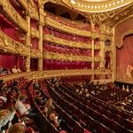 ภาพของ Opéra Garnier. opera paris france palaisgarnier auditorium