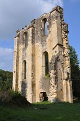 Abadia de Cherlieu
