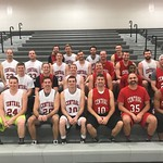 2018 Men's Basketball Reunion Weekend- 1,000 Point Club