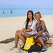 Mother and daughter time on Koh Lipe by B℮n