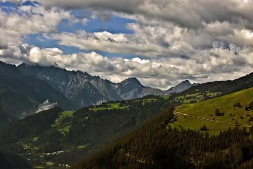 Norbertshöhe, Martina - Switzerland (3957)