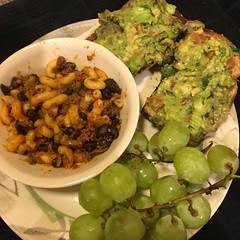 Supper -- 2019-01-19