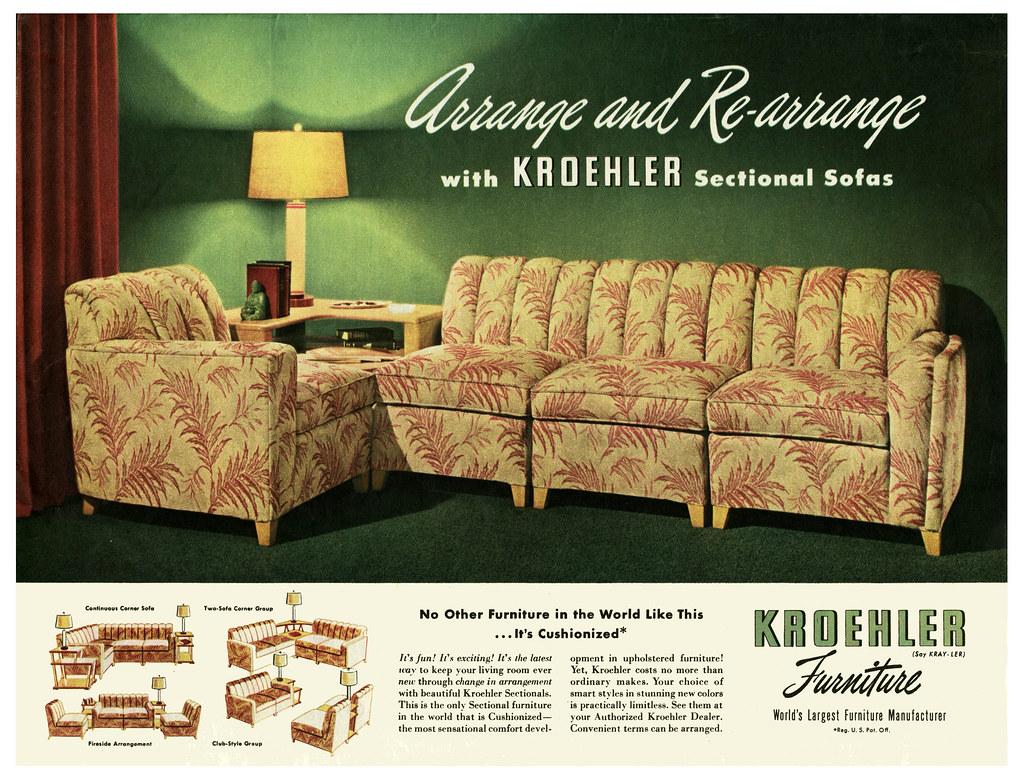 Kroehler 1948