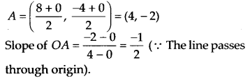 NCERT Solutions for Class 11 Maths Chapter 10 Straight Lines 8