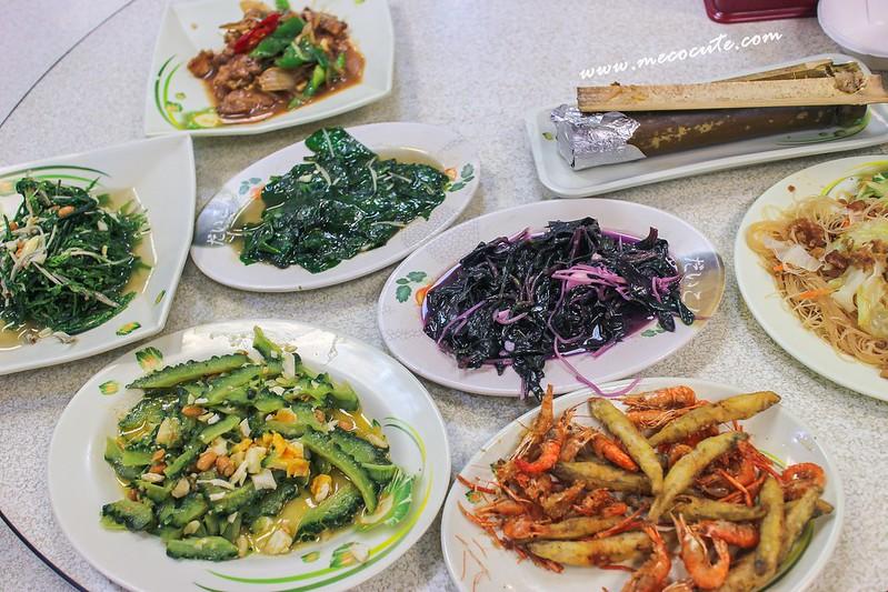 山地美食屋,烏來美食 @陳小可的吃喝玩樂