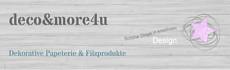 deco&more4u Banner