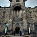 The Scottish National War Memorial Edinburgh Castle Scotland