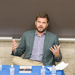 44565085090 Sports Media Roundtable Series Features NY Times Best-selling Authors