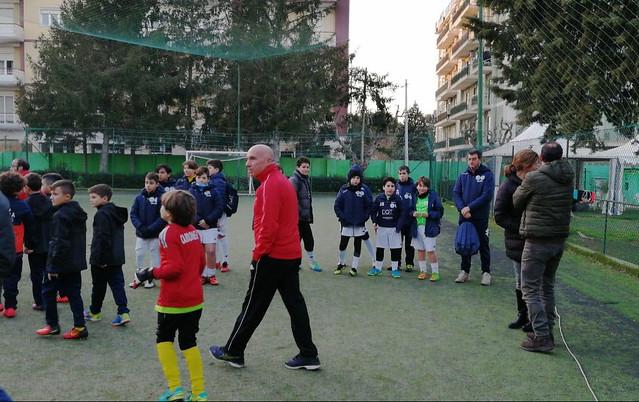 scuola calcio padre semeria