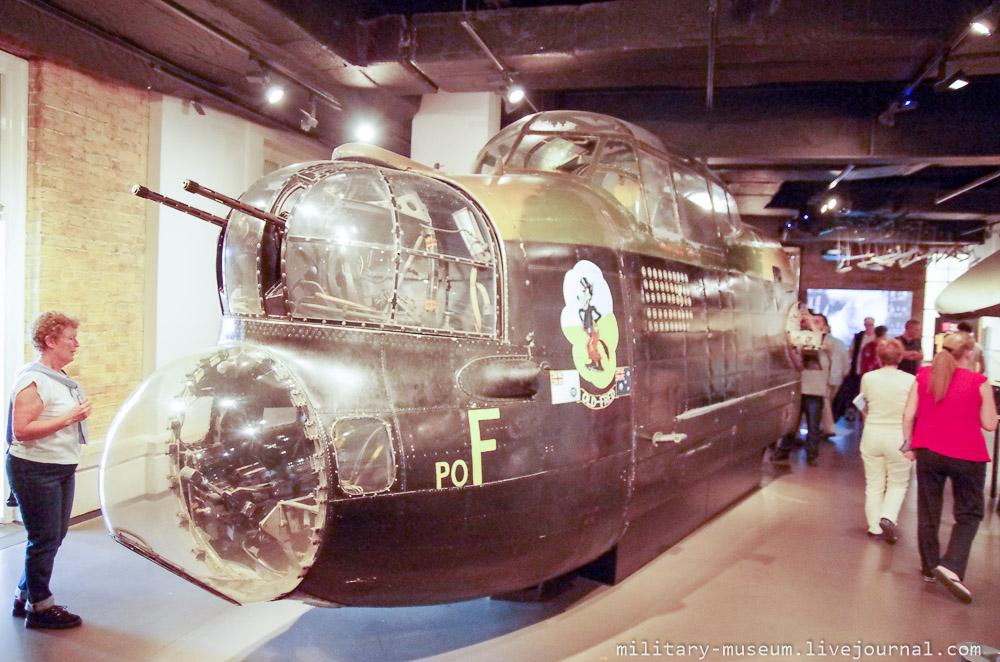 Imperial War Museum London-142