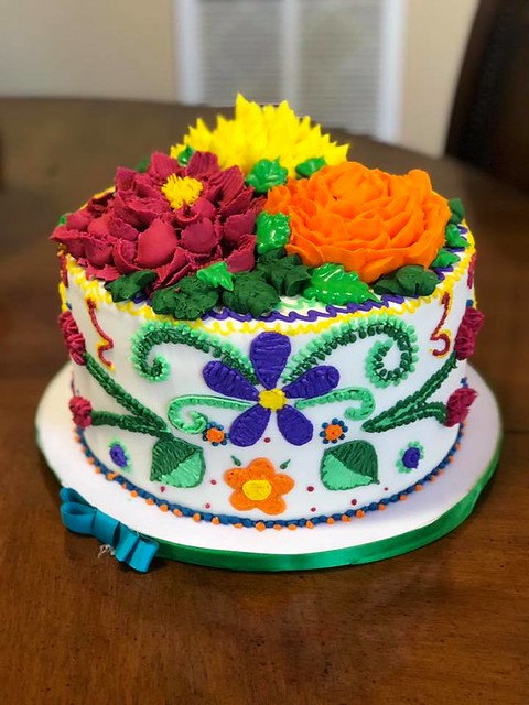 Cake by Da-Liz-ious Cake Creations