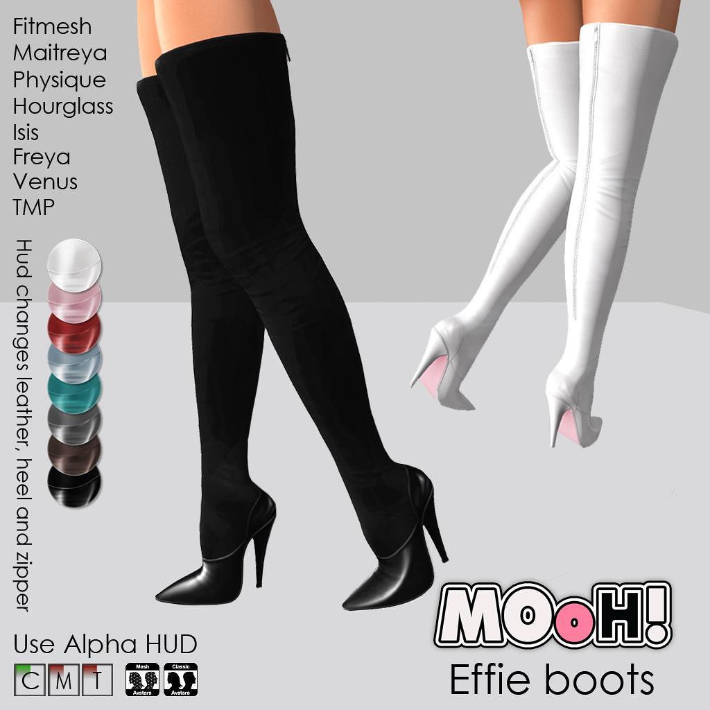 Effie boots