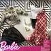 Barbie fashion packs at Walmart
