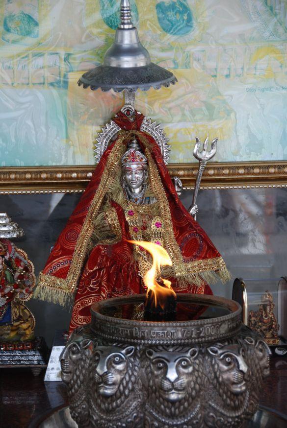 DSC_9968IndiaAmritsarShreeDurgianaTemple