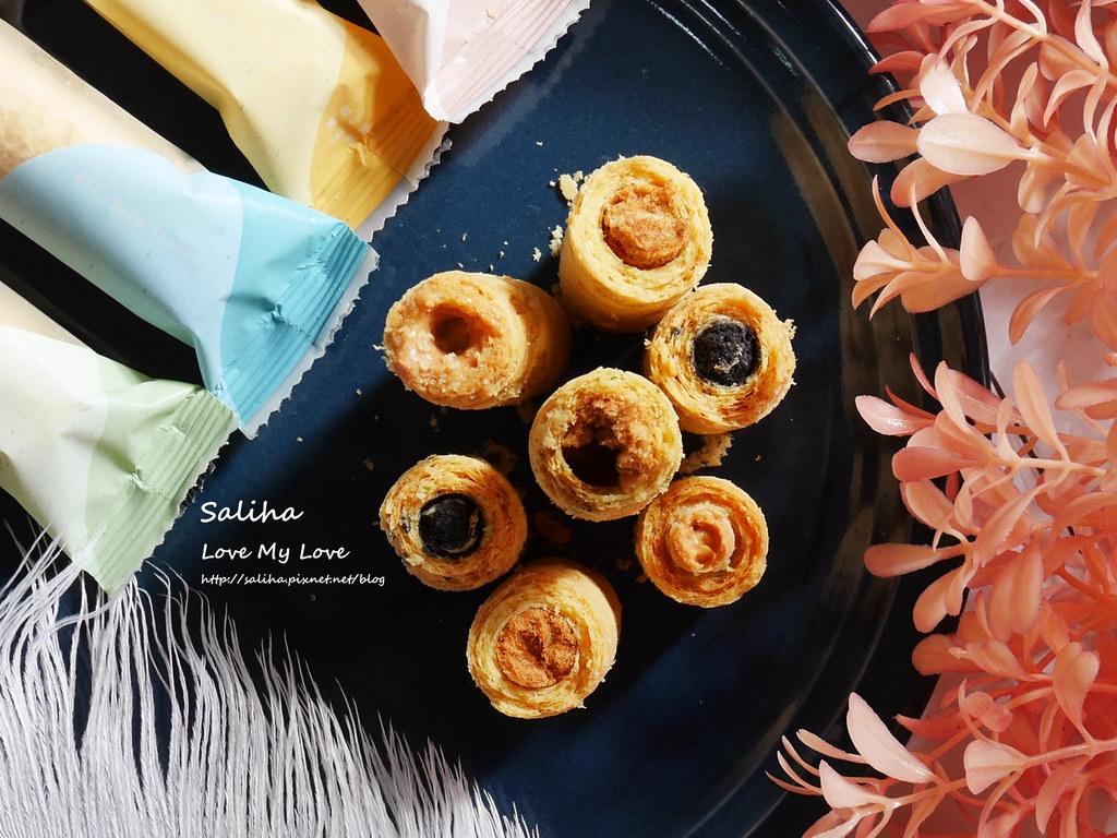 台北台中過年過節好吃伴手禮推薦青鳥旅行蛋捲禮盒 (19)
