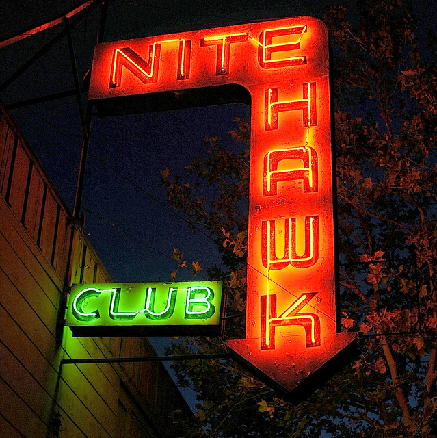 Nite Hawk Tavern / Club