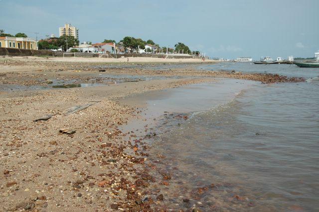 300 idosos vão à praia hoje à noite para luau inédito promovido pela prefeitura, praia orla