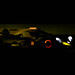 Road Atlanta - 2018 Petit Le Mans - Practice and Qualifying - Night Glow by JRB_EVO