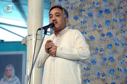Dr. Vinod Kumar from Lansi, Jammu and Kashmir, expresses his views