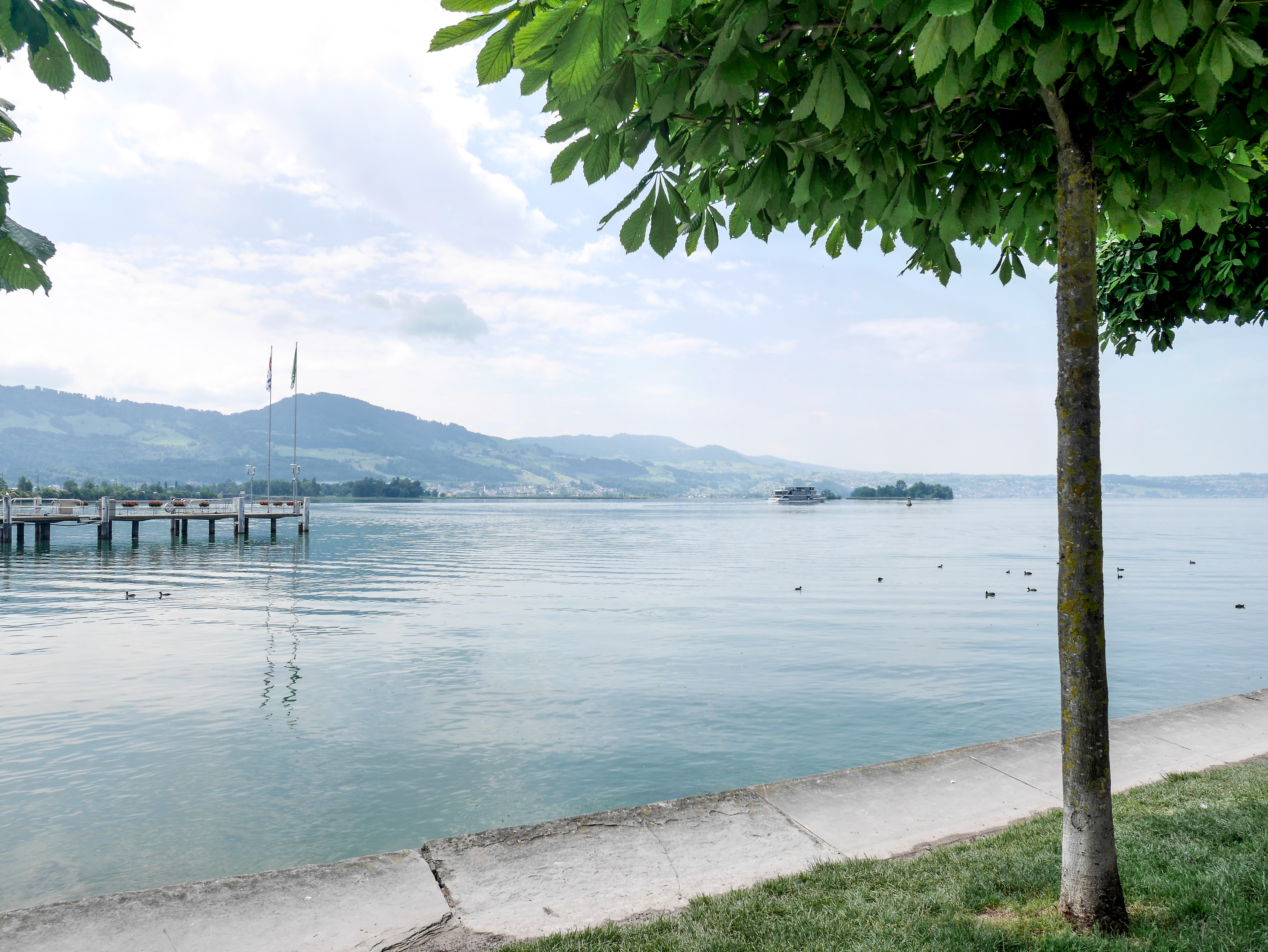 Matkavinkit Sveitsi