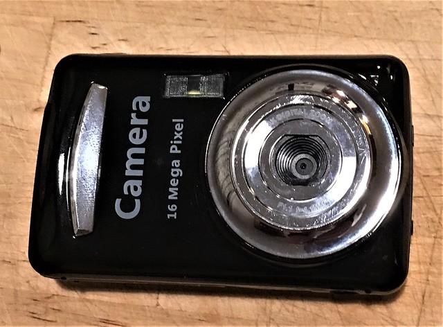 Noname Camera 2018