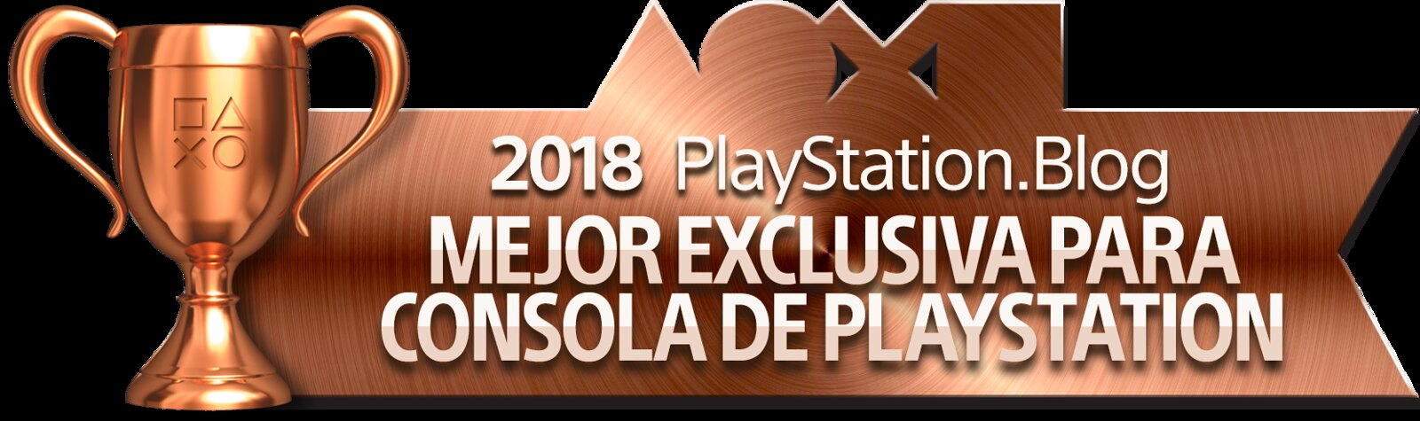 Best PlayStation Console Exclusive - Bronze