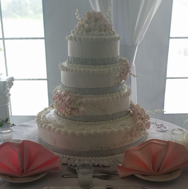 Cake by Pisker's Bakery