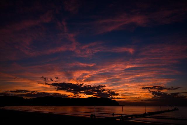 magic hour, Nikon D810, AF-S Zoom-Nikkor 14-24mm f/2.8G ED