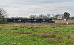 NS 836 in Sharpsburg