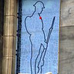 'Tommy' in Preston