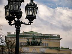 Saint PetersburgSaint - City's Landscape 11