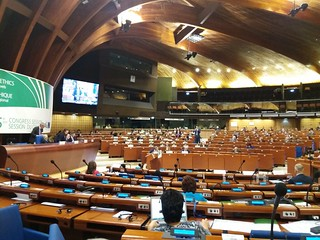 COE Congress im November 2018